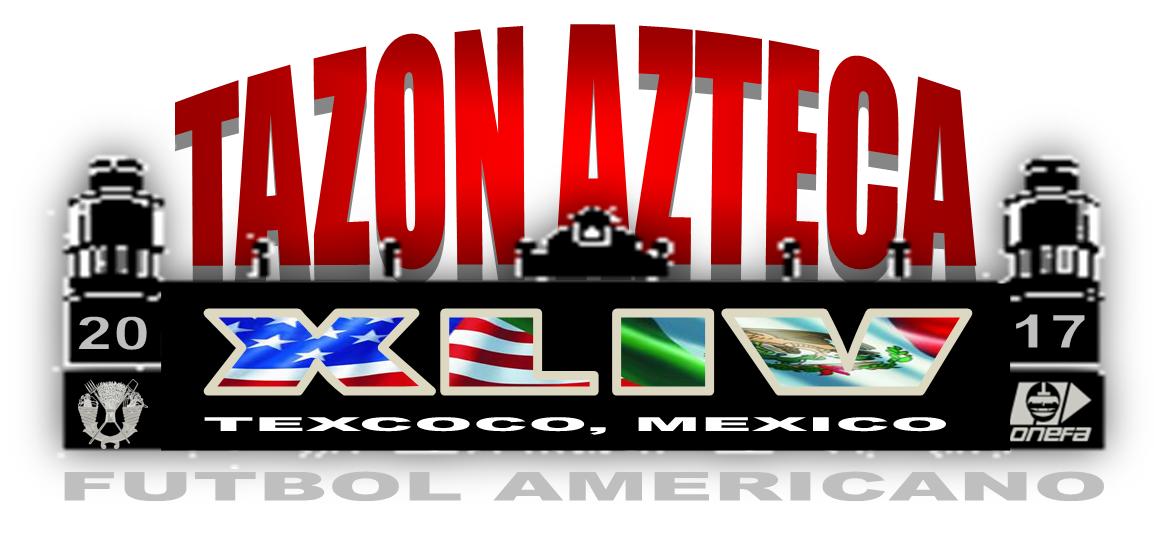 2017 aZTEC bOWL tEXCOCo