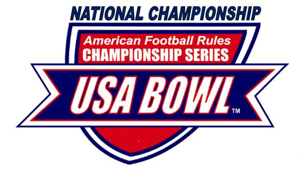 USA Bowl Logo