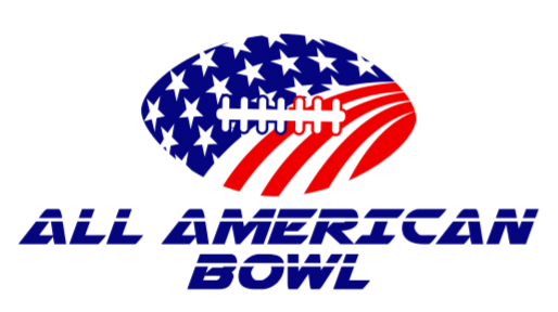2019 All AMerican Bowl logo