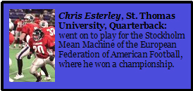 Chris Esterley